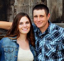 Kelsey & Colleen - Hopeful Adoptive Parents