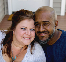 Derek & Lisa - Hopeful Adoptive Parents