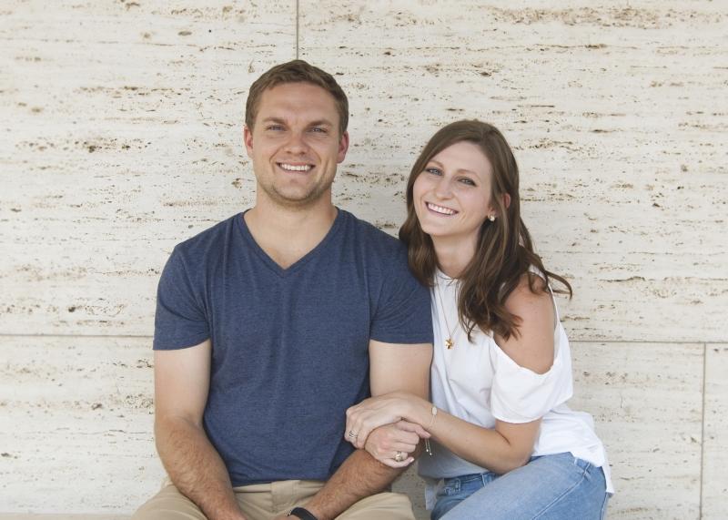 Ryan + Bethany