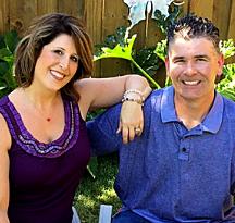 Sheri & Hugh - Hopeful Adoptive Parents