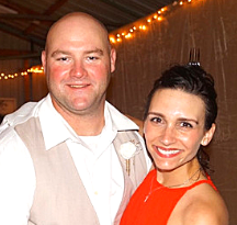 Claire & Darren - Hopeful Adoptive Parents