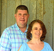 Jerry & Elizabeth - Hopeful Adoptive Parents