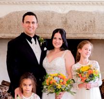Erin & George - Hopeful Adoptive Parents