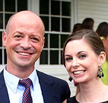 John & Erin - Hopeful Adoptive Parents