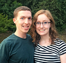 Rebecca & Levi - Hopeful Adoptive Parents