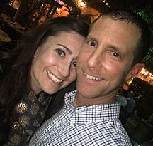 Brooke & Mike - Hopeful Adoptive Parents