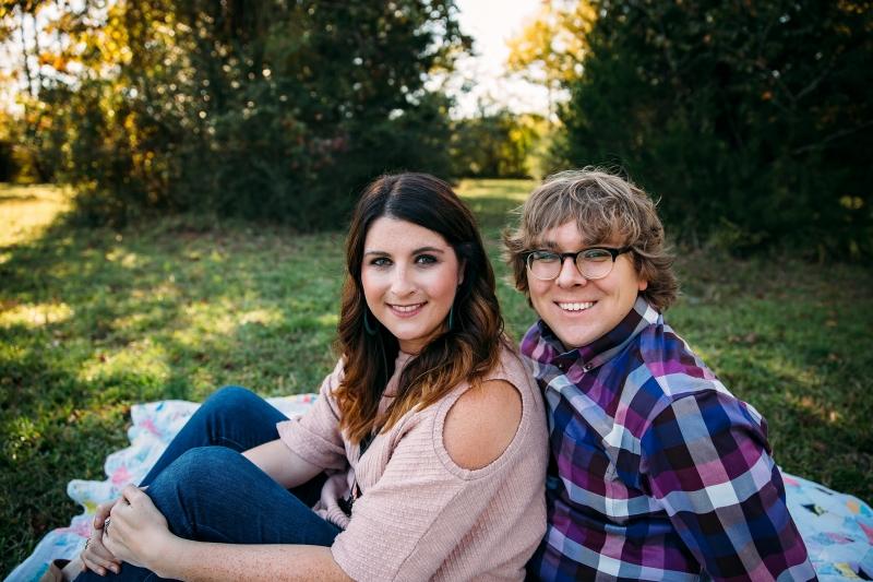 Mandy & Ben