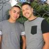 Carlos & Joe - parents hoping to adopt a baby