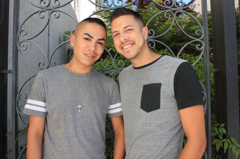Carlos & Joe