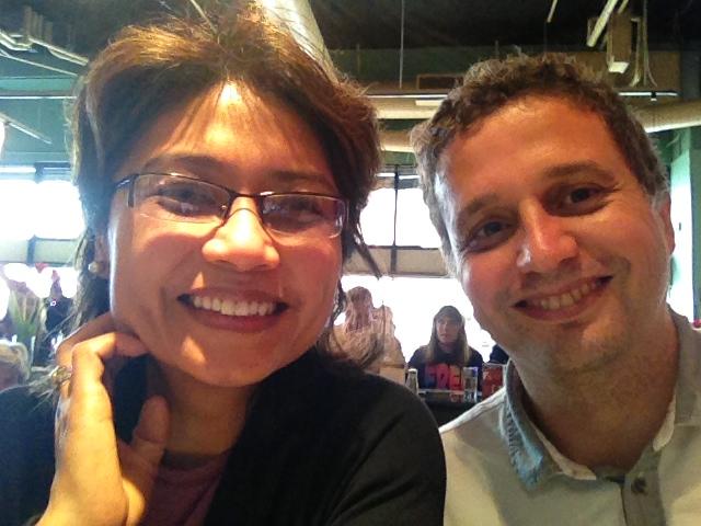 Alejandro & Vina