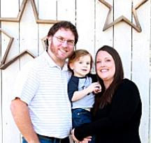 Angie & Josh - Hopeful Adoptive Parents