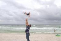 adoptive family photo - About Josh