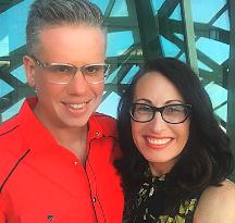 Marie and Joe - Hopeful Adoptive Parents