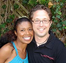 Elizabeth & Patrick - Hopeful Adoptive Parents