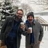Robert & Jeremy