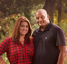 Aric & Christy - Hopeful Adoptive Parents