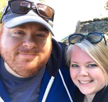 Shannon & Dan - Hopeful Adoptive Parents