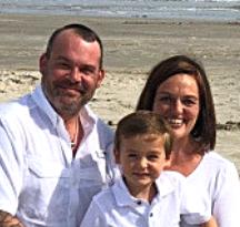 Nate and Lisa - Hopeful Adoptive Parents