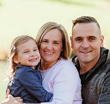 Dan & Carrie - Hopeful Adoptive Parents