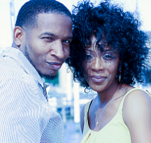 Gerald and LeAuna - Hopeful Adoptive Parents