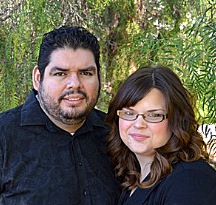 Stacey & Marcos - Hopeful Adoptive Parents