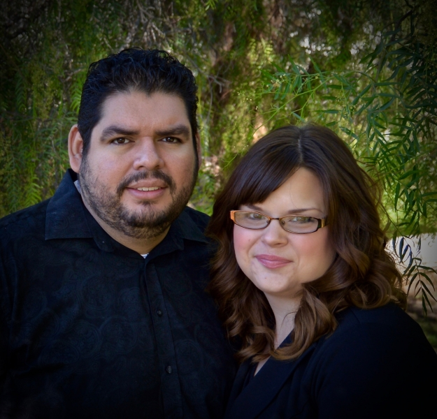 Stacey & Marcos