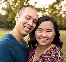 Jeanne & Johnhan - Hopeful Adoptive Parents