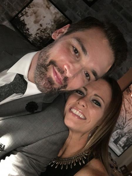 Ryan & Julie