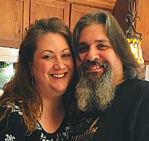 Dom & Jen - Hopeful Adoptive Parents
