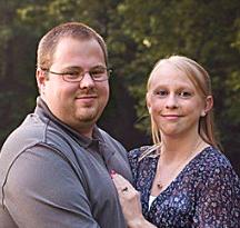 Jace & Jessica - Hopeful Adoptive Parents