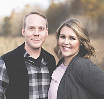 Michael & Jessica - Hopeful Adoptive Parents