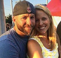 Ryan & Sara - Hopeful Adoptive Parents