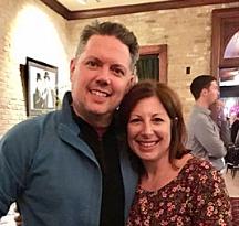 Kim & Jason - Hopeful Adoptive Parents