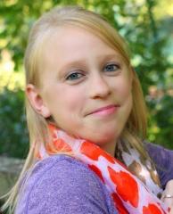 adoptive family photo - Jessica