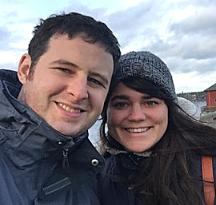 Gwendolyn & Kyle - Hopeful Adoptive Parents