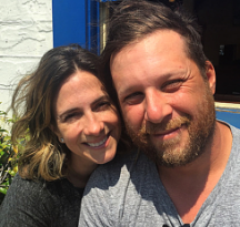 Leslie and Jason - Hopeful Adoptive Parents