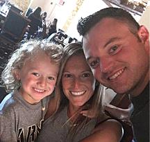 Chris and Nicolle - Hopeful Adoptive Parents