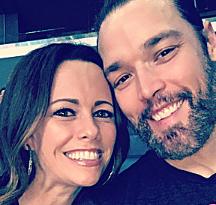 Ryan & Julie - Hopeful Adoptive Parents