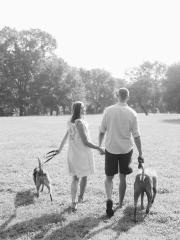 adoptive family photo - Holly