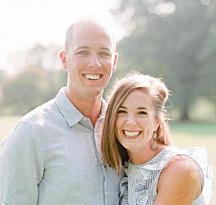 Holly + Kevin - Hopeful Adoptive Parents