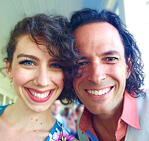 Amanda + Brian - Hopeful Adoptive Parents