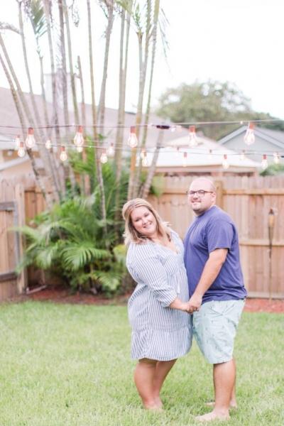David and Heather