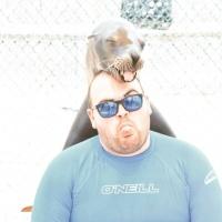 adoptive family photo - David
