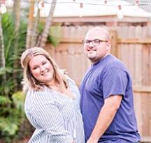 David and Heather - Hopeful Adoptive Parents
