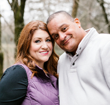 Aric & Christy - Hopeful Adoptive Parents