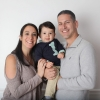 Stefanie & Jason - parents hoping to adopt a baby