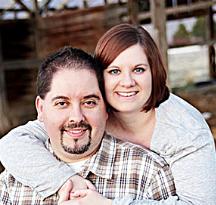 Danielle & Gary - Hopeful Adoptive Parents