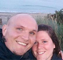 Brian and Nat - Hopeful Adoptive Parents