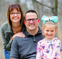 Bryan and Breanne - Hopeful Adoptive Parents