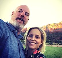 Charlie & Danielle - Hopeful Adoptive Parents